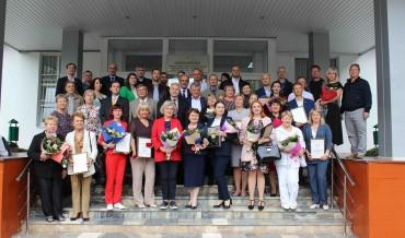 Специалисты ГК «Фармбиомед» совместно с партнерами по ЮФО ООО «БАИС-ЮГ» приняли участие в мероприятиях по случаю 90-летнего юбилея научного центра садоводства и виноделия